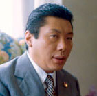Chogram Trungpa Rinpoche